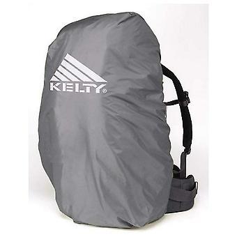 Kelty Waterproof Rain Cover Hiking Backpack, Charcoal, Regular 25-50 Litres