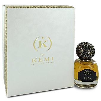 Kemi 'ilm Eau De Parfum Spray (Unisex) By Kemi Blending Magic 3.4 oz Eau De Parfum Spray