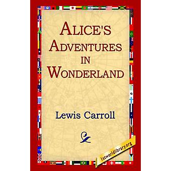 Alice's Adventures in Wonderland by Lewis Carroll - 9781421808420 Book