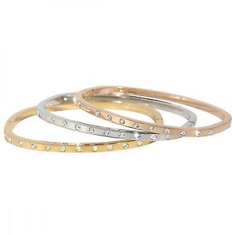 Pierre Cardin PXB21077XXX Sieraden Set Armband Vrouw Multicolor