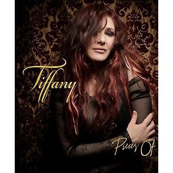 Tiffany - Pieces of Me [Vinilo] Importación de EE.UU.