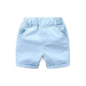Estate Inghilterra, Cotton Sports, Pantaloncini a tinta unita, Bambino
