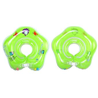 Baby Swimming Tube Ring Safety Infant Neck Float Circle