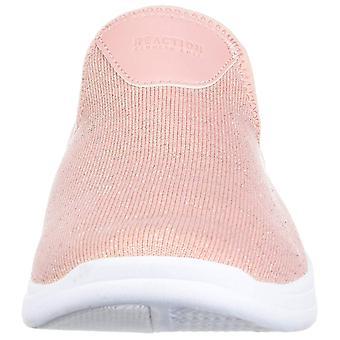Para mujer Kenneth Cole reacción la zapatilla de deporte listo tela baja superior de deslizamiento de moda...