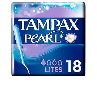 Tampax Tampax Pearl Tampón Lites 18 Uds pentru femei
