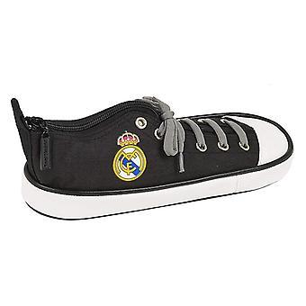 Holdall Real Madrid C.F. Black