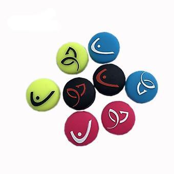 New Tennis Racket Dampers, Djokovic Tennis Vibration Dampener