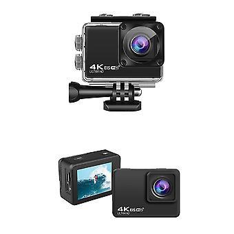 H10 Action Camera EIS Anti Shake Ultra HD 4K