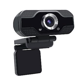 Портативный Мини Веб-камера Hd 1080p Веб ПК Камера Удобный Live