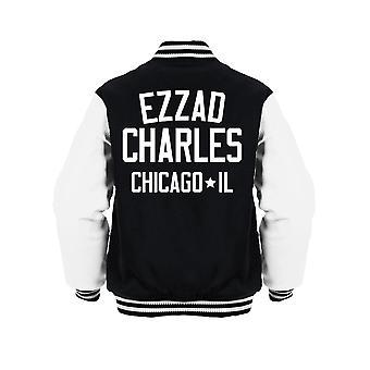 Giacca per bambini Ezzad Charles Boxing Legend