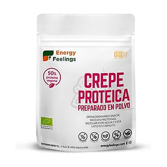 Vegan Protein Crepe Eco Doypack 200 g