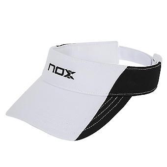Nox, Solskärm - Vit och Svart