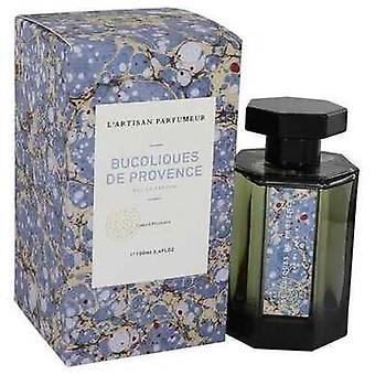Bucoliques De Provence By L'artisan Parfumeur Eau De Parfum Spray (unisex) 3.4 Oz (women) V728-542086