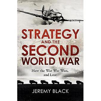 Strategie en de Tweede Wereldoorlog
