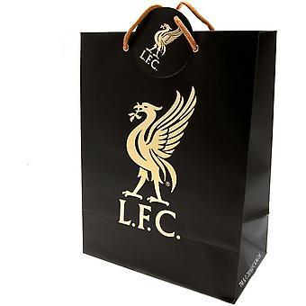 Saco de presente do Liverpool FC