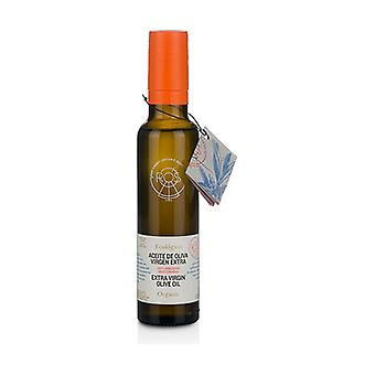 Extra Virgin Olive Oil Eco Arbequina 100% Ros Caubó 250 ml of oil