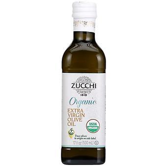 Zucchi Evoo Italiano Sustainable, Case of 6 X 17.6 Oz