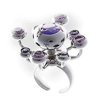 Choice jewels shade ring size 7 ch4ax0008ww5070