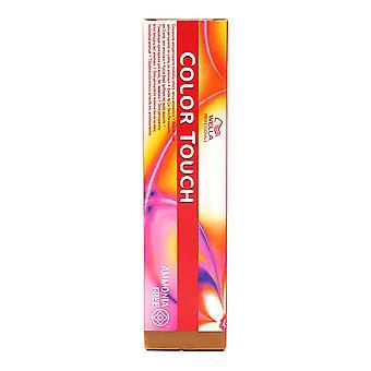 Tinta permanente Colore Touch Vibrant Reds Wella Nº 7,43 60 ml