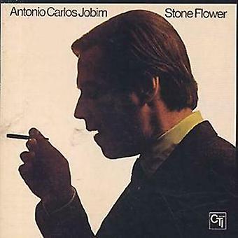 Antonio Carlos Jobim Stone Flower CD (2002) NOUVEAU