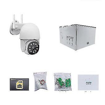1080P IP 카메라 무선 와이파이 야외 CCTV HD 스마트 홈 보안 IR 캠