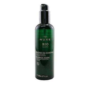 Nuxe Bio Organic Moringa Seeds Micellar Cleansing Water 200ml/6.7oz