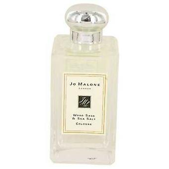 Jo Malone Wood Sage & Sea Salt By Jo Malone Cologne Spray (unisex Unboxed) 3.4 Oz (women)