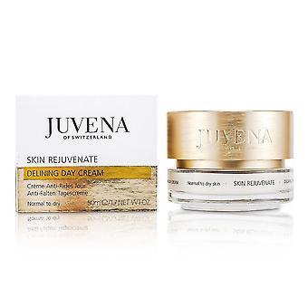 Texture Correcting Crème Peau RajeunisseMent Jour Delining Juvena (50 ml)