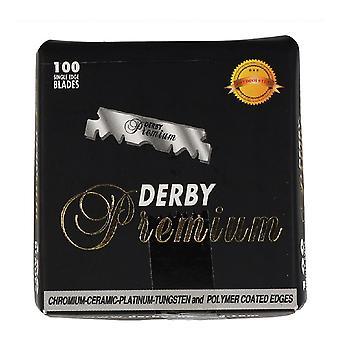 Blade Premium Derby (100 uds)