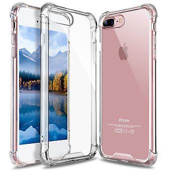 Iphone 6/6s - Shell / Beskyttelse / Transparent