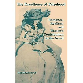 Valheiden huippuosaaminen - romantiikka - realismi - ja naisten contribu