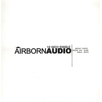 Airborn Audio - Inside the Globe [Vinyl] USA import