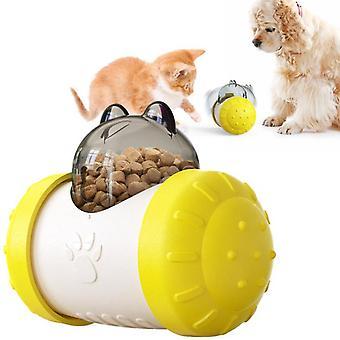 Hundezone Iq Tumbler Slow Feeder Spielzeug