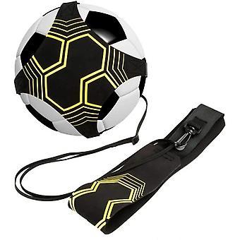 Justerbart treningsbelte for fotball
