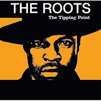 Roots - Tipping Point [CD] USA import