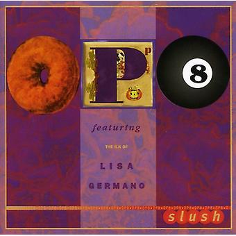 Op8 - Slush [CD] USA import