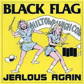 Black Flag - Jealous Again [CD] USA import