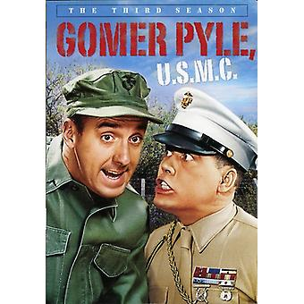 Gomer Pyle USMC: Temporada 3 importación de Estados Unidos [DVD]