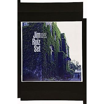 Jim Set Ruiz - Mount Curve Avenue [Vinyl] USA import