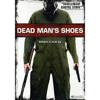 デッド ・ マン靴 【 DVD 】 米国をインポートします。