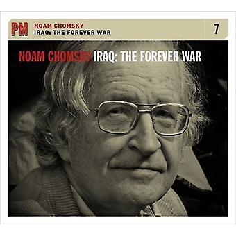 Noam Chomsky - Forever War [CD] USA import