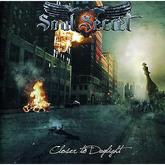 Soul Secret - Closer to Daylight [CD] USA import