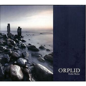 Orplid - Frnhe Werke [CD] USA import