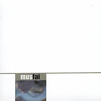 Mus - Fai [CD] USA import