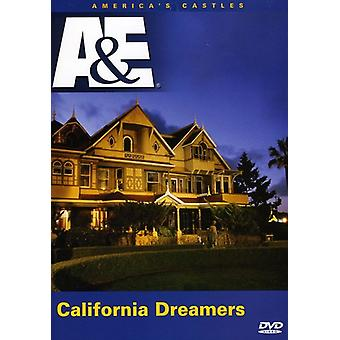 Winchester Mystery House & Scotty's Castle [DVD] USA import