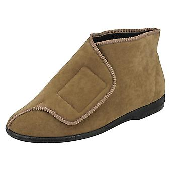 Mens Balmoral V Boot M44 Slipper