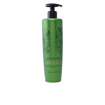 Orofluido Amazonia Step 1 Reconstruction Oil 500 Ml Unisex