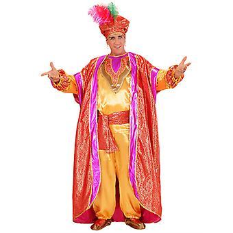 Costume de luxe de Sultan