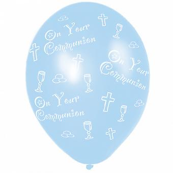 Amscan On Your Communion 11in Balloons