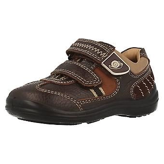 Boys Startrite Casual Shoe Rowdy